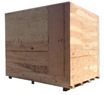 Orange County Crating & Shipping Solutions